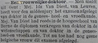 Gazette van Brugge, woensdag 23 april 1884