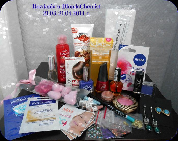 http://blondechemist.blogspot.com/2014/03/setny-post-rozdanie.html
