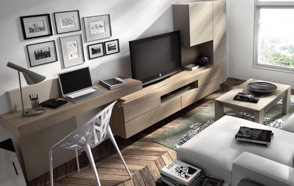 Informaci n de mobiliario el mueble la vida familiar y for Muebles garcia sabate