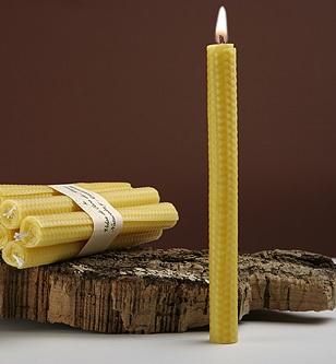 La guarida de devil forma de las velas y su significado - Velas de miel ...
