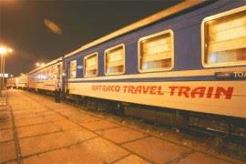 Ratraco Express Train