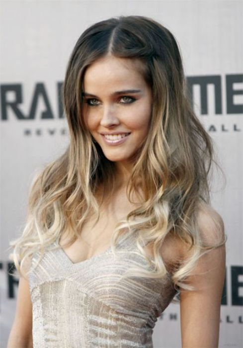 Fashion images: Ombré Hair!!!
