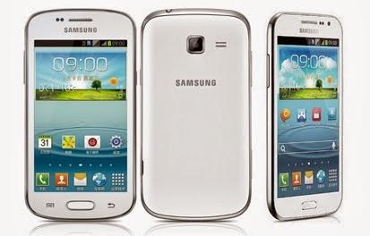 Daftar Harga Samsung Galaxy Terbaru 2014