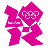 logo Jeux olympiques de Londres 2012