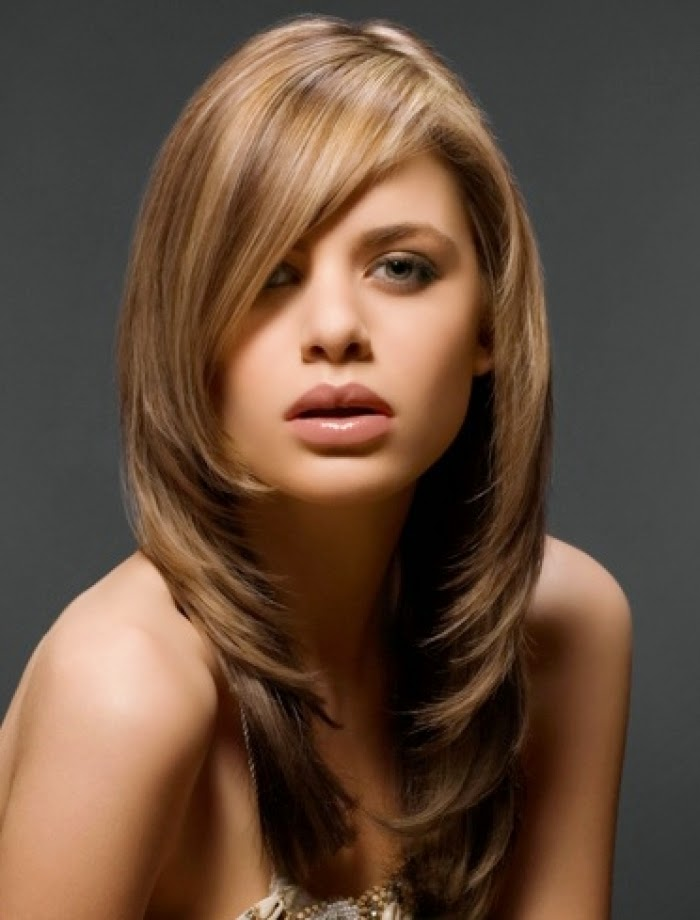 Trendy Haircuts Girls Gallery Haircuts For Men And Women