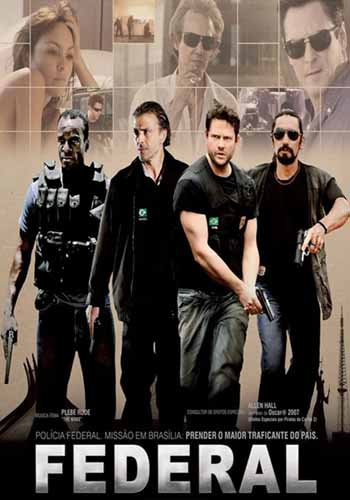 Download Federal Nacional DVDRip XviD