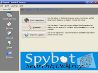 Spybot - Search & Destroy 2.4.40 Free Download
