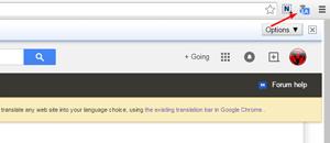 Cara Megaktifkan Auto Translate Pada Google Chrome 3