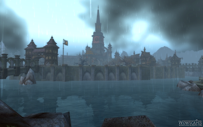 7 Stunning WoWscapes of Gilneas