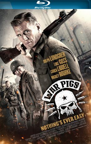 War Pigs (2015) Full Movie