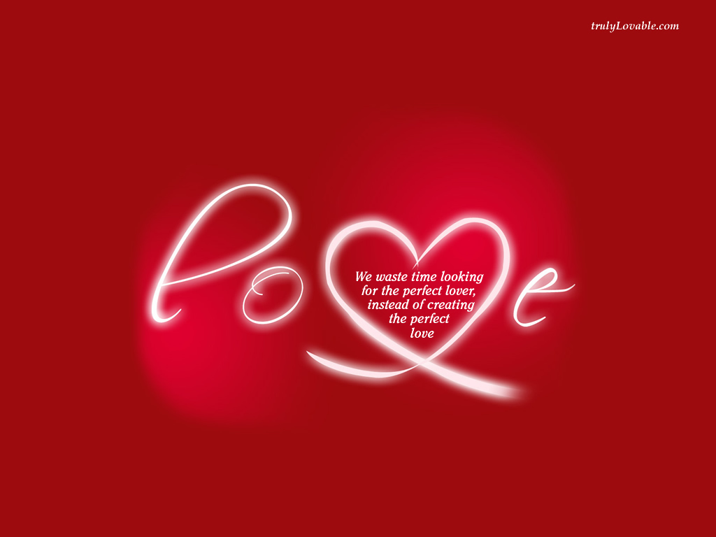 Love Quotes Wallpaper Quote Wallpapers
