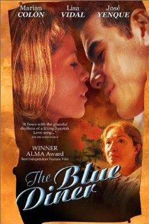 The Blue Diner (2001)