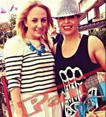 Juliana Pasha & Aurela Gace