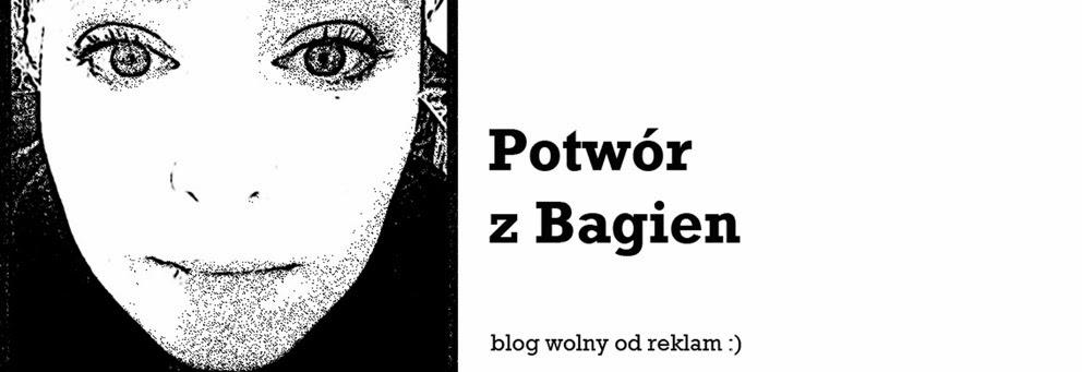 Potwor z Bagien