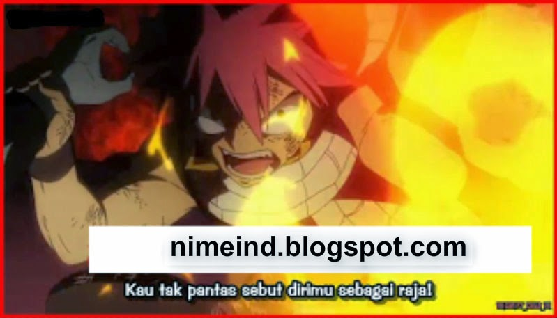 Fairy Tail Movie 1 The Phoenix Priestess Subtitle Indonesia