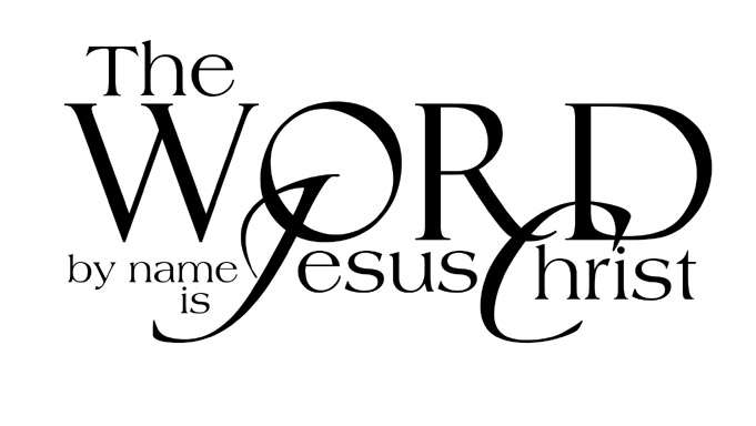 The Word Dwelt Among Us