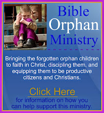 Bible Orphan Ministry