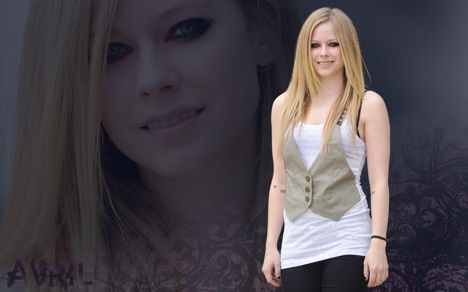 Avril Lavigne so Sexy