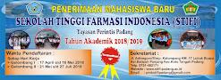 DAFTAR ULANG MAHASISWA S1 FARMASI GELOMBANG 2 T.A 2018/2019 STIFI PERINTIS PADANG