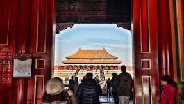 My Beijing Tours