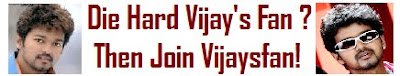 Vijay's Fan? Join The Club!!