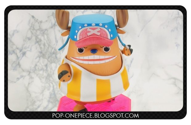Portrait Of Pirates: The Collection: New Shots of Chopper ... | 620 x 407 png 265kB
