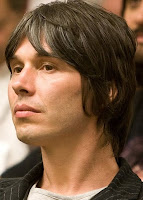 Professor Brian Cox