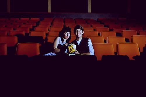 {CineFloreios}: Top List de Filmes Clichê para Amar