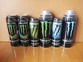 NEW Monster Energy