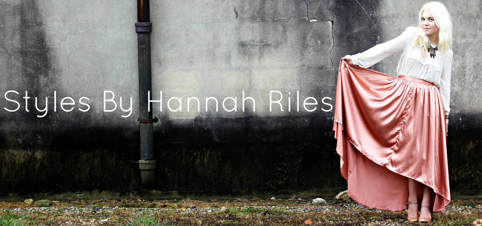 Styles By Hannah Riles