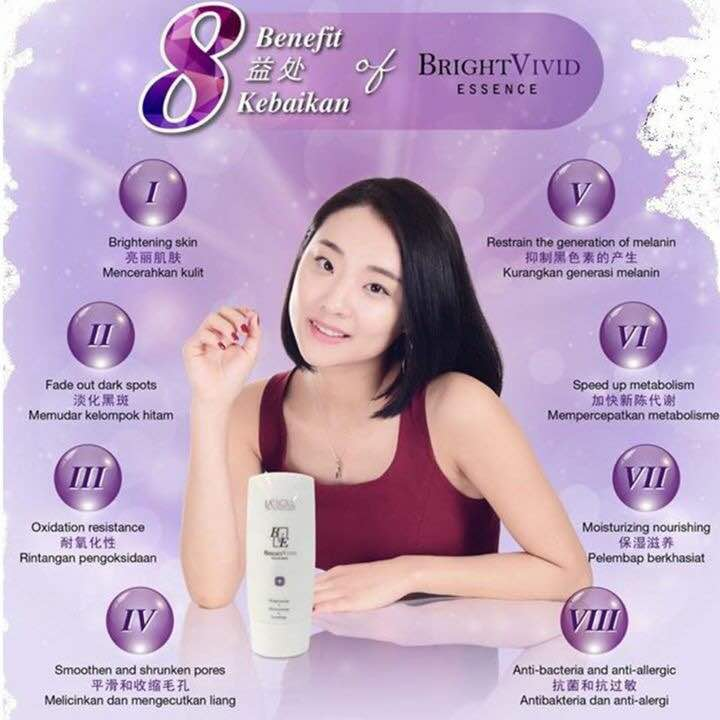 Produk Baru Dari Lasoul Skin Nutrition Expert