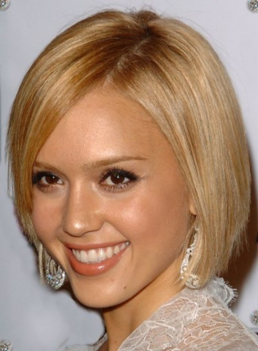 short hairstyles for oval faces hair pictures oval face hairstyles ...