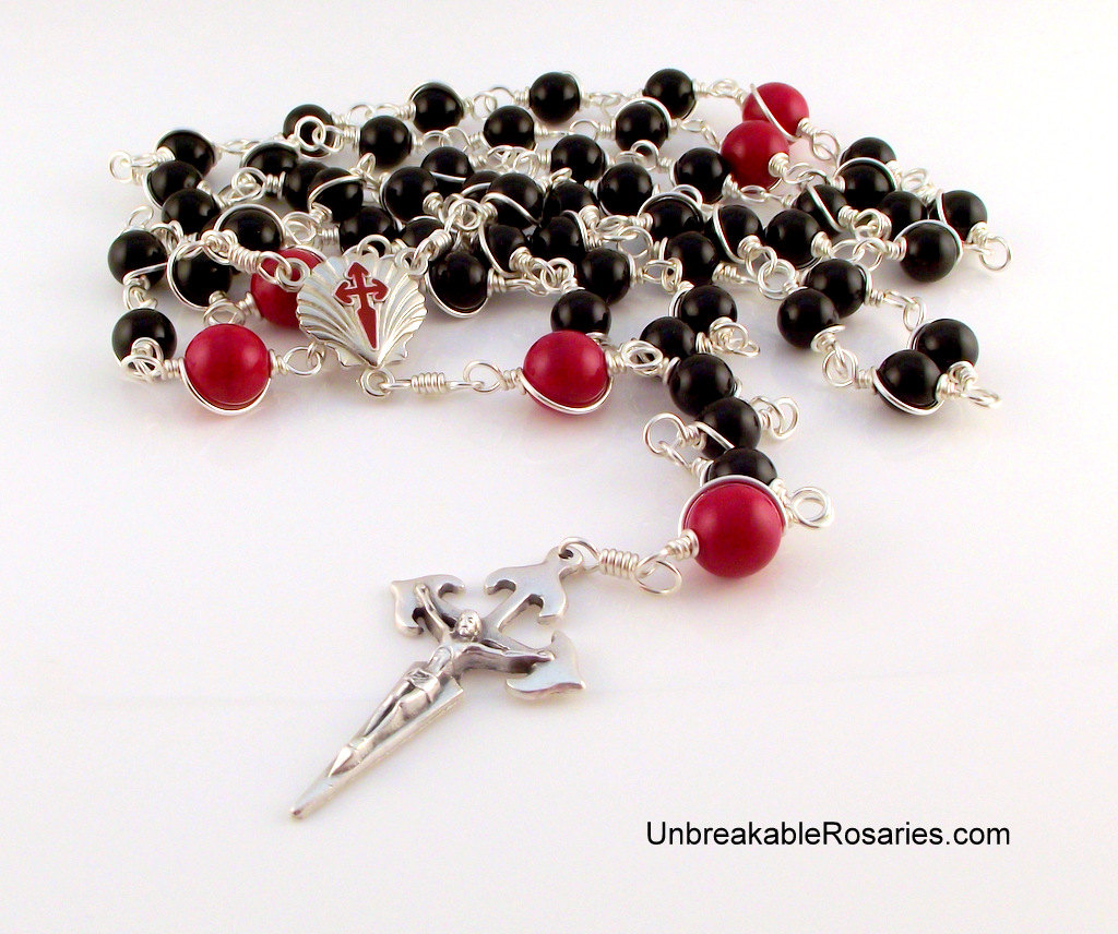 The Unbreakable Rosary