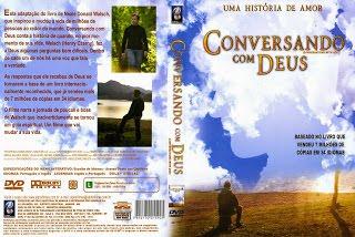 FILME ONLINE CONVERSANDO COM DEUS