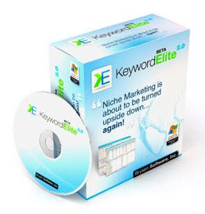 برنامج Keyword Elite للتحميل