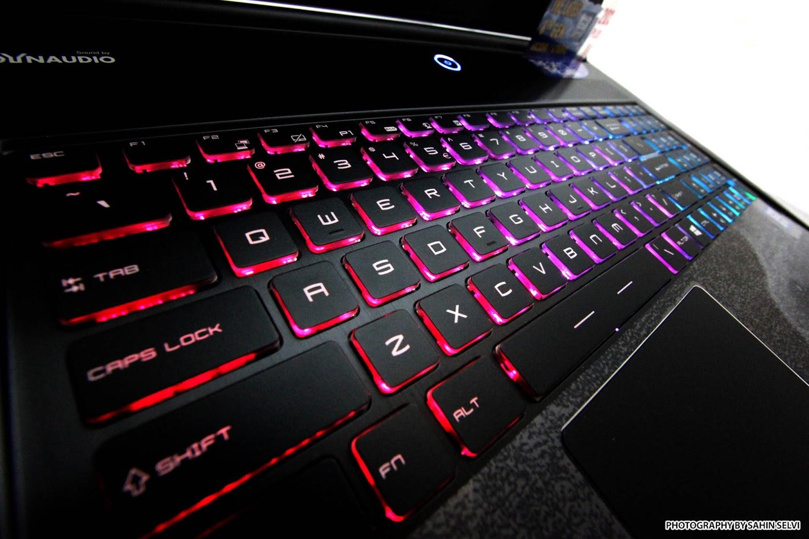 Centre Com: MSI GS60 6QE-055 Laptop Review