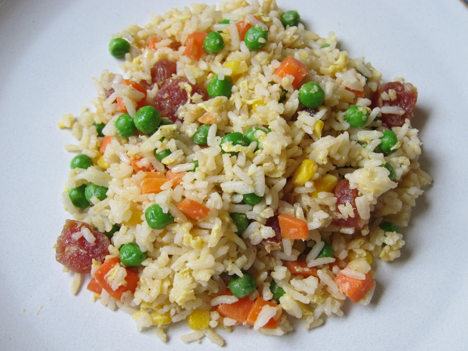 Chinese Fried Rice - Hot Girls Wallpaper