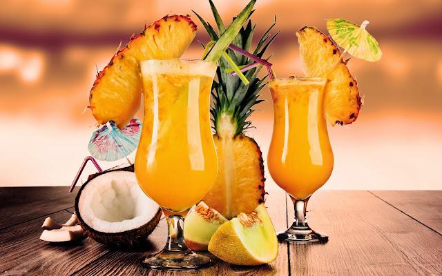 Juice Paradise