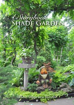 A Storybook Shade Garden