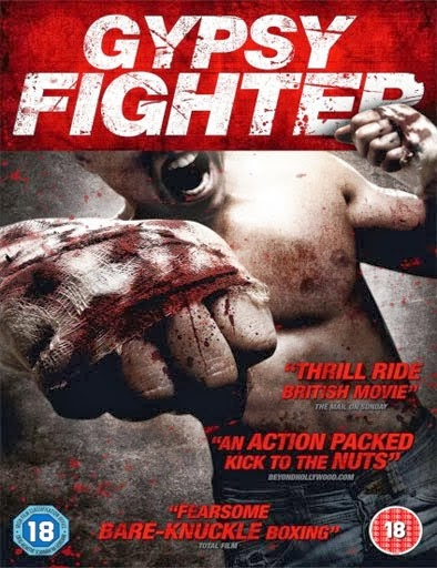 Ver Gypsy Fighter (2014) Online