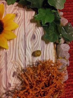 ooak door fairy gnome hobbit