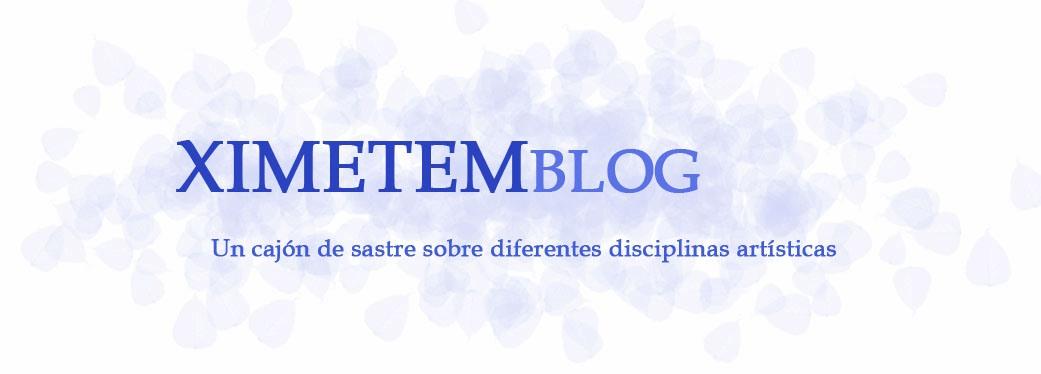 Ximetemblog