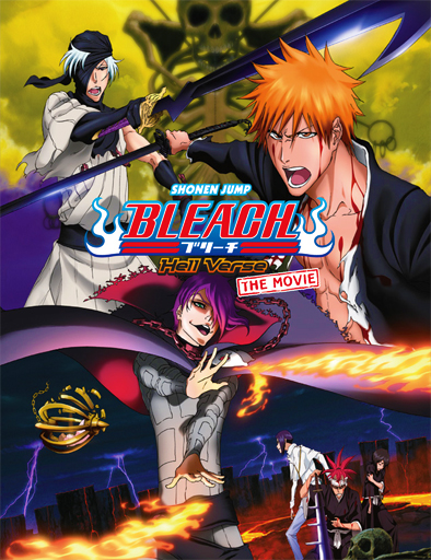 Ver Bleach: Hell Chapter (2010) Online