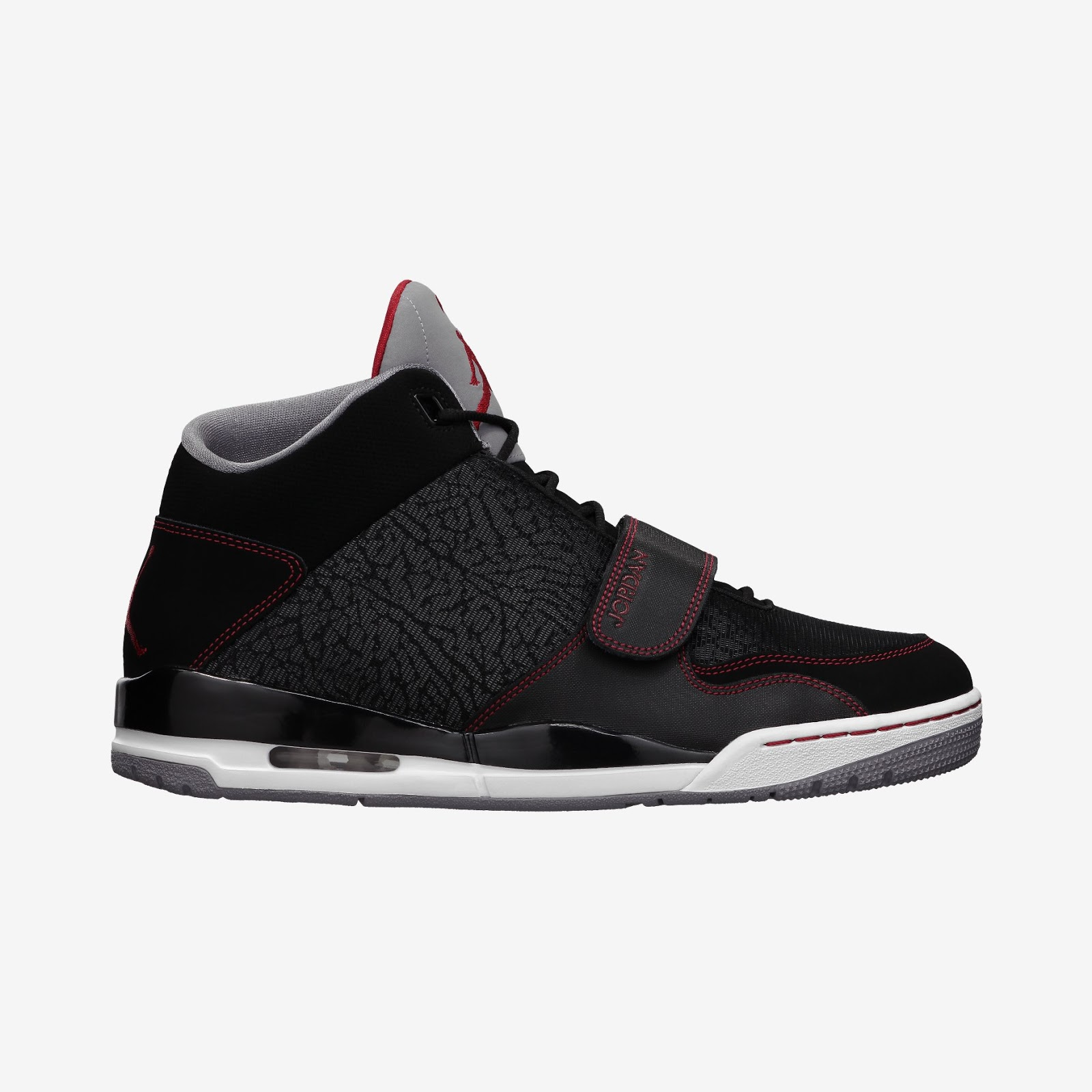 Jordan Flight Club 90s Men's Shoe