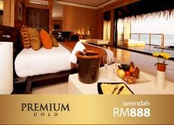 Pakej Premium GOLD