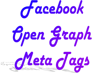 How To Use Facebook Open Graph Meta Tags