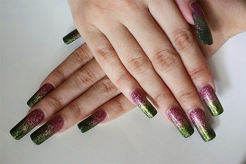 acryli-nail-designs