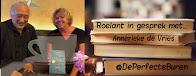 ROELANT IN GESPREK MET ANNERIEKE DE VRIES
