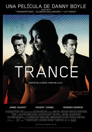 4 escenas de Trance