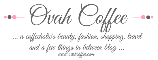 Ovah Coffee
